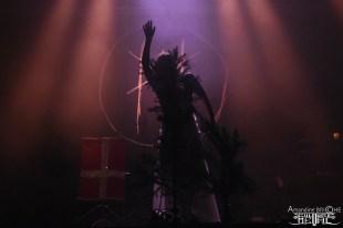 Myrkur @ Metal Days41