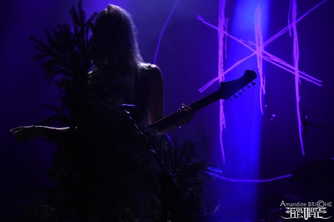 Myrkur @ Metal Days42