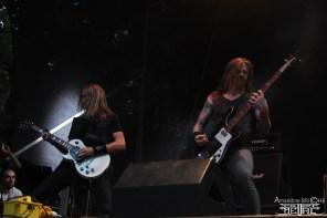 Skeletonwitch @Metal Days19