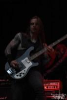 Skeletonwitch @Metal Days33