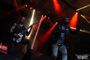 Skeletonwitch @Metal Days37