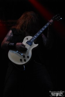 Skeletonwitch @Metal Days52