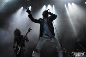 Skeletonwitch @Metal Days58
