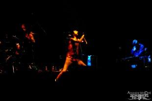 Skeletonwitch @Metal Days65