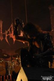 Watain @ Metal Days23