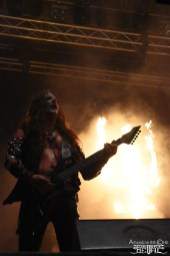 Watain @ Metal Days28