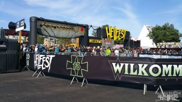 Welcome back in Hellfest1