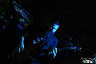 Black Horns @ Bar'hic104