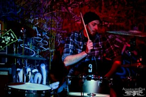 Black Horns @ Bar'hic11