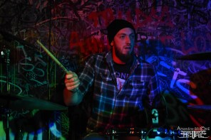 Black Horns @ Bar'hic119