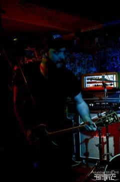Black Horns @ Bar'hic131