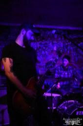 Black Horns @ Bar'hic159