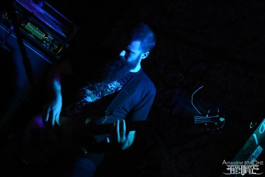 Black Horns @ Bar'hic202