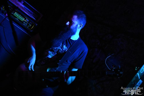 Black Horns @ Bar'hic203