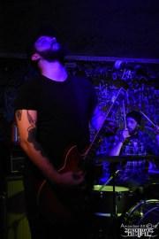 Black Horns @ Bar'hic222