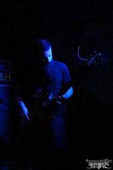 Black Horns @ Bar'hic236