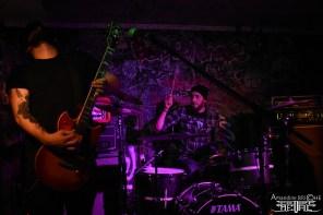 Black Horns @ Bar'hic257