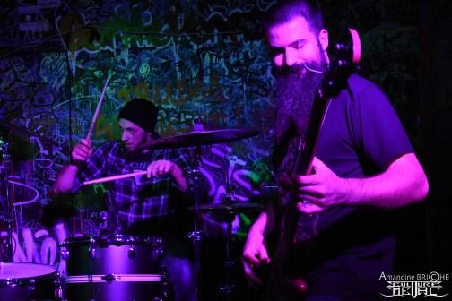 Black Horns @ Bar'hic275