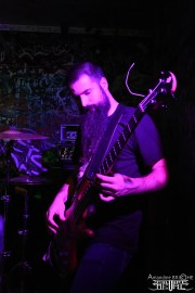 Black Horns @ Bar'hic295