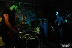 Black Horns @ Bar'hic61