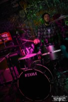 Black Horns @ Bar'hic88