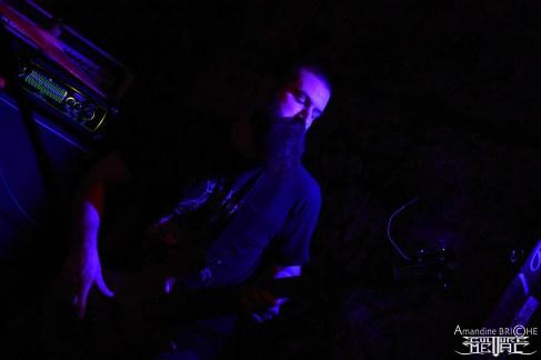 Black Horns @ Bar'hic97