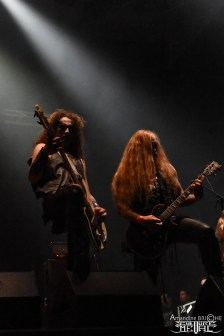 Carpathian Forest @ Metal Days38