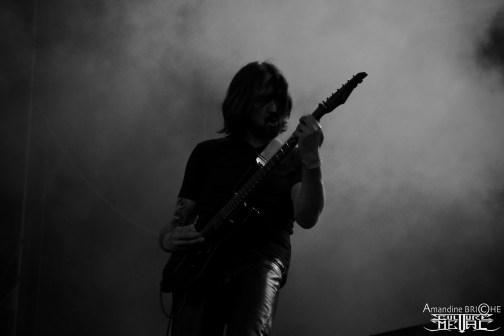 Coroner @ Metal Days13