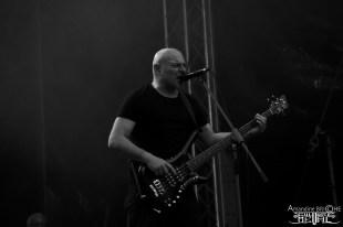 Coroner @ Metal Days19