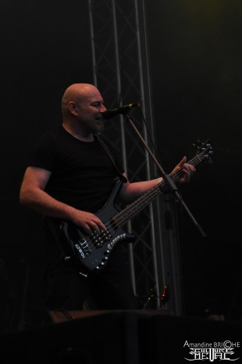 Coroner @ Metal Days24