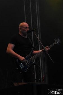 Coroner @ Metal Days25