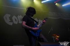 Coroner @ Metal Days31