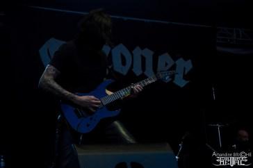 Coroner @ Metal Days43