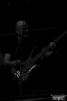 Coroner @ Metal Days49