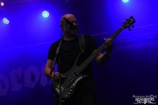 Coroner @ Metal Days51