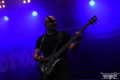 Coroner @ Metal Days55