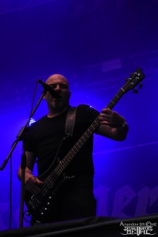 Coroner @ Metal Days64