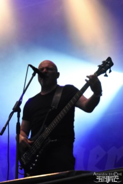 Coroner @ Metal Days65