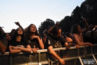 Coroner @ Metal Days71