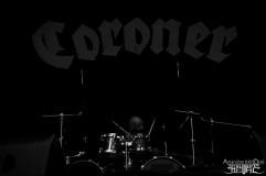 Coroner @ Metal Days73