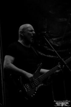 Coroner @ Metal Days80