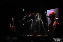 Coroner @ Metal Days88