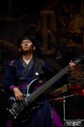 DreamSpririt @ Metal Days100