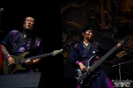 DreamSpririt @ Metal Days102