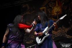 DreamSpririt @ Metal Days113