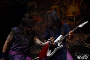 DreamSpririt @ Metal Days117