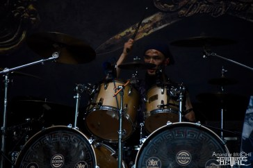 DreamSpririt @ Metal Days122