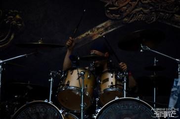 DreamSpririt @ Metal Days123