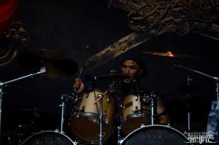 DreamSpririt @ Metal Days125