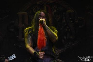 DreamSpririt @ Metal Days18